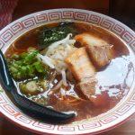 中華そばを食べに「わらべ」へ行くライド!
