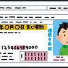 自動車免許の更新に行ってきました!