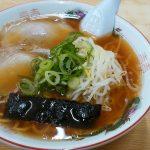 兵庫県西脇市で播州ラーメンを食べてきた話 (NMAX155)