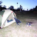 キャンプで野生動物に襲われた話と今後の対策。
