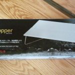 SOTOのフィールドホッパーをキャンプツーリング用に買った感想!