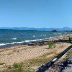 ロードバイク1年目でビワイチに挑戦してきました~(CAAD12)
