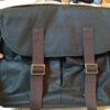 ブロンプトン用にバブアーのフロントバッグを買った感想